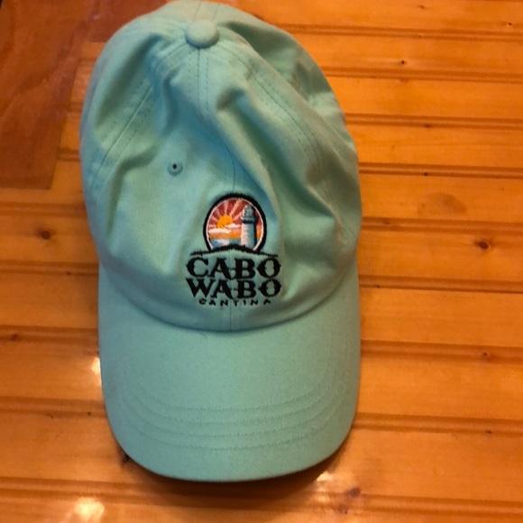 e7061a0c86a Cabo Wabo Accessories - Cabo Wabo hat